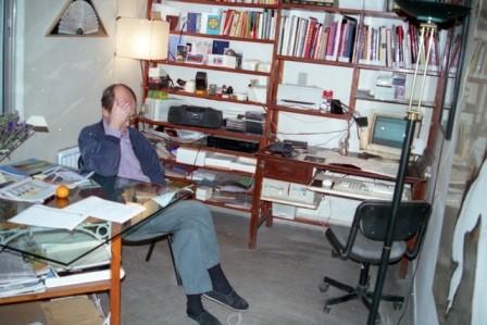 Hans van Dijk – Dai Hanzi: 5000 Artists