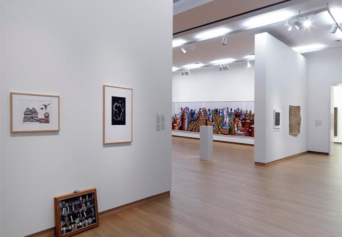 Onderzoek nieuwe instelling voor hedendaagse kunst