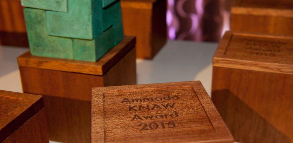 1Ammodo-KNAW-Award3