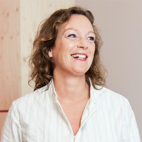 Erika van Scheijndel