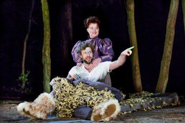 Moeremans&Sons: Crashtest Ibsen: ik zie spoken