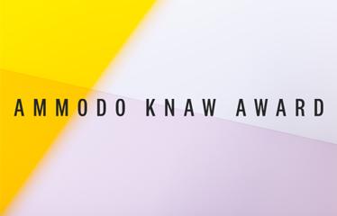 Ammodo KNAW Award