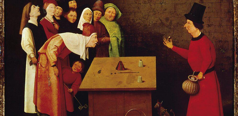 Jheronimus Bosch – Visioenen van een genie