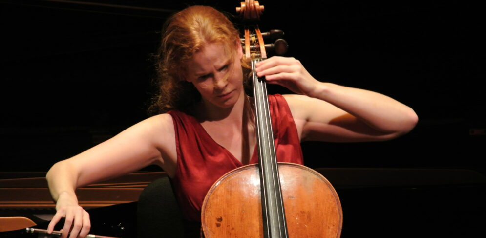 Nationaal Cello Competition