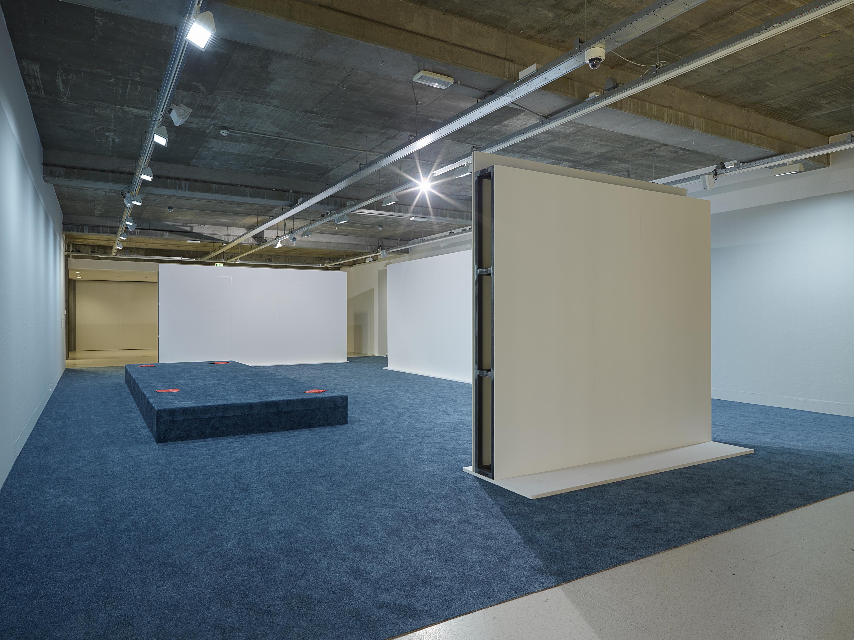Sensory Spaces 10: Olaf Nicolai