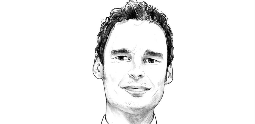 Jeroen Geurts – Laureate 2017