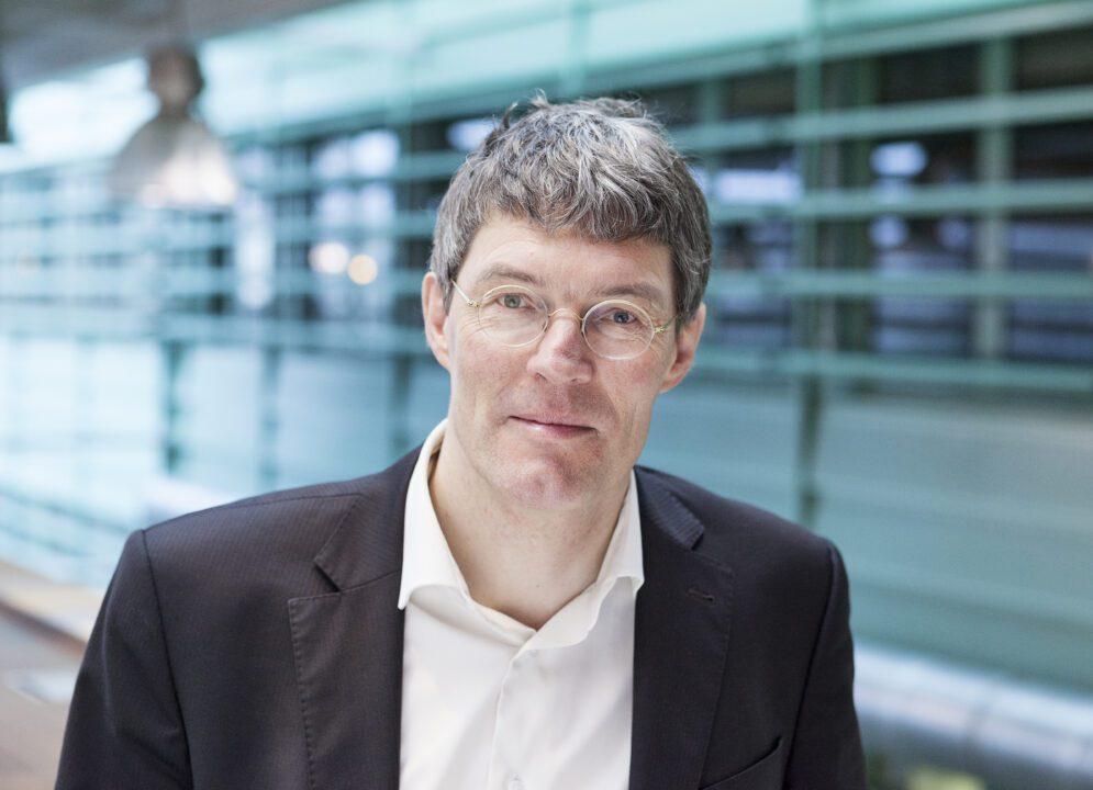 Klaas Landsman