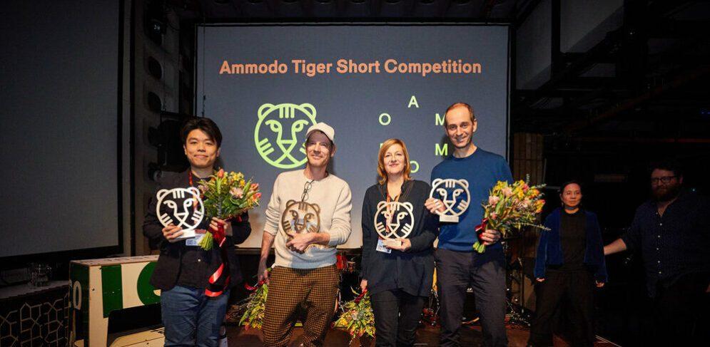 Winnaars Ammodo Tiger Short Competition IFFR 2019