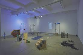 Witte de With – Lawrence Abu Hamdan, een solotentoonstelling