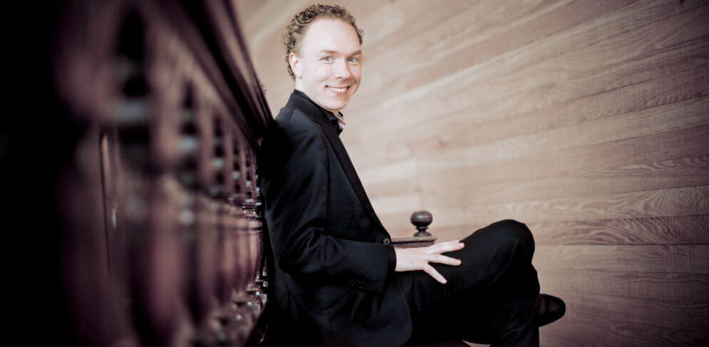 Nieuwe composities Muziekgebouw aan 't IJ – Vladimir Martynov