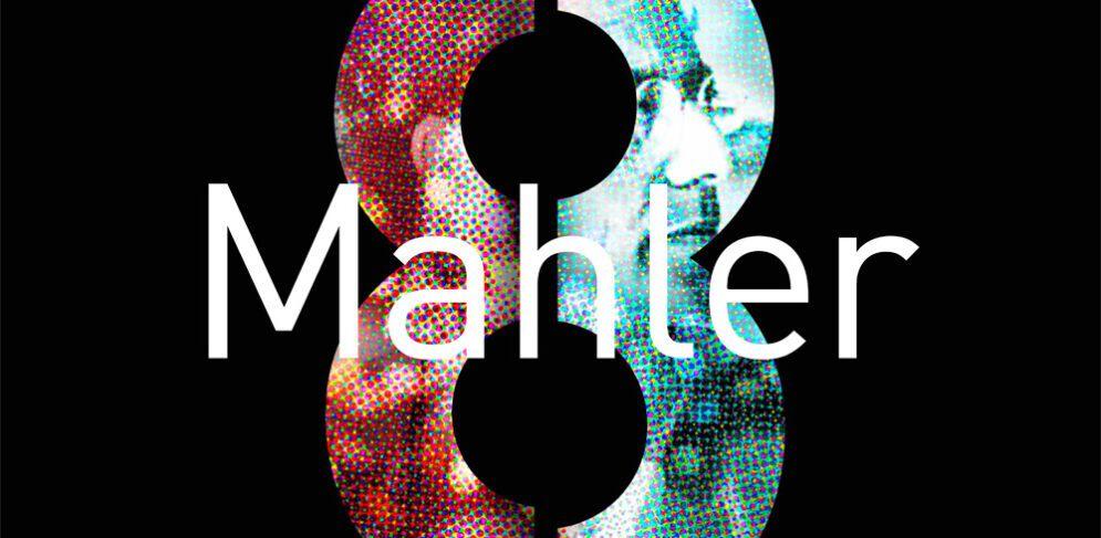 Mahler symphonie nr 8