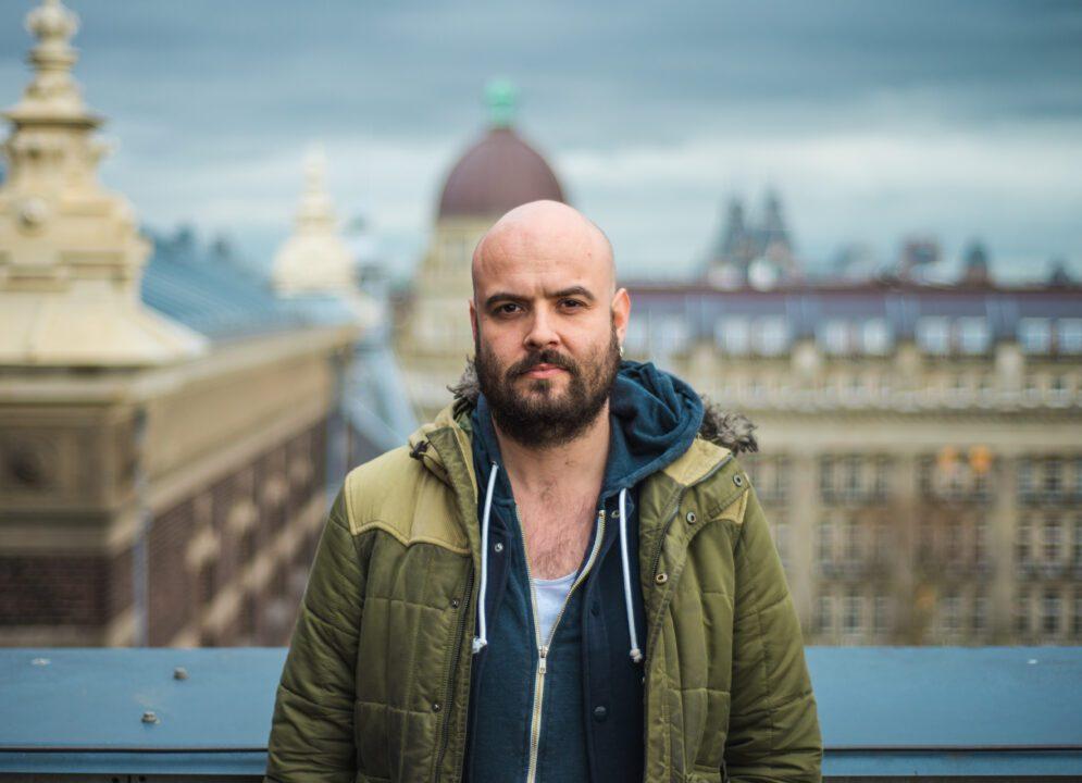Julien Gosselin