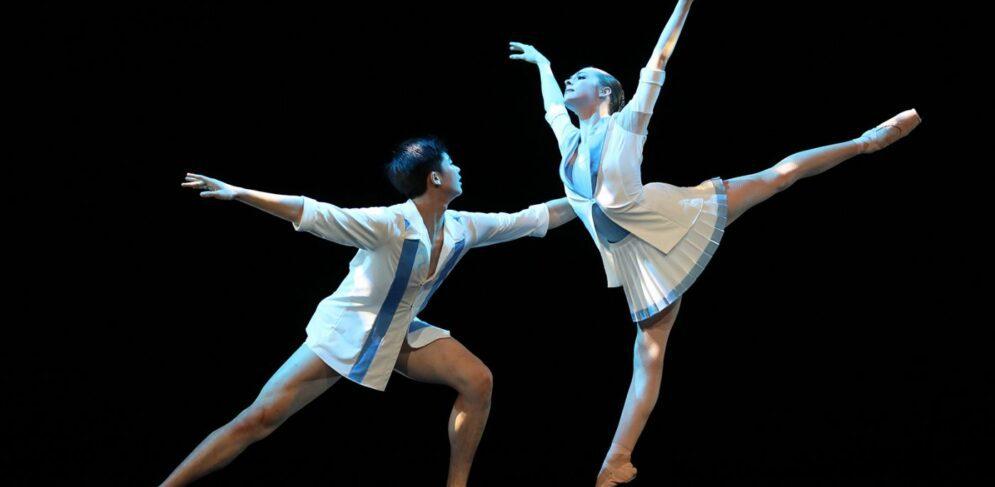 Junior Company – Unboxing Ballet 2