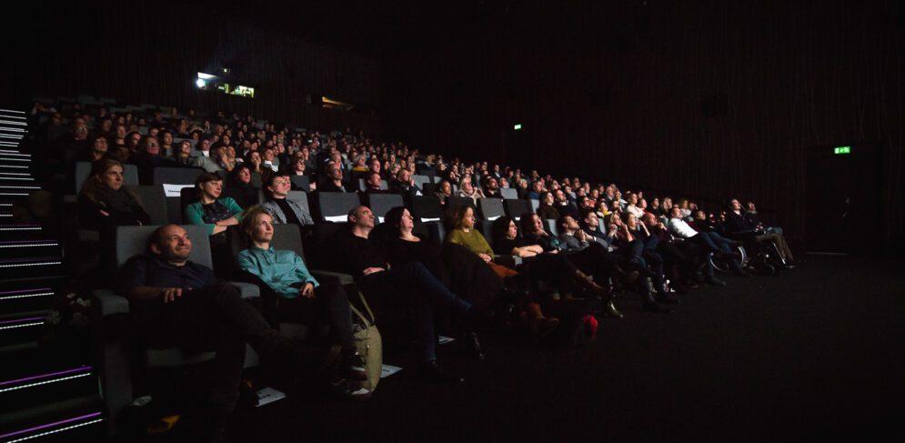 Documentaires over Jeroen Geurts en Rayyane Tabet vinden hun weg naar het publiek