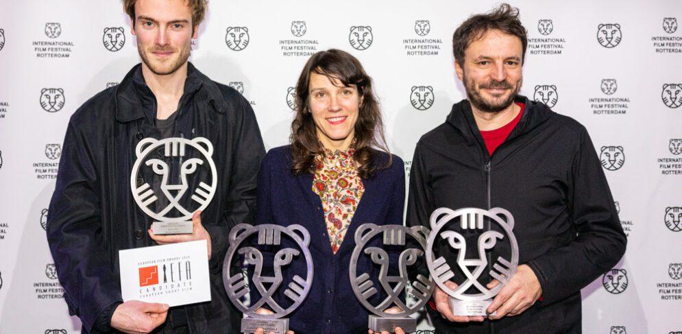Dit zijn de winnaars van de Ammodo Tiger Short Competition