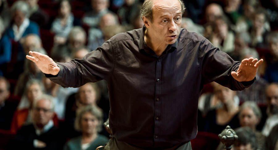 Ammodo en het Concertgebouworkest presenteren: Ammodo Masterclass Dirigeren