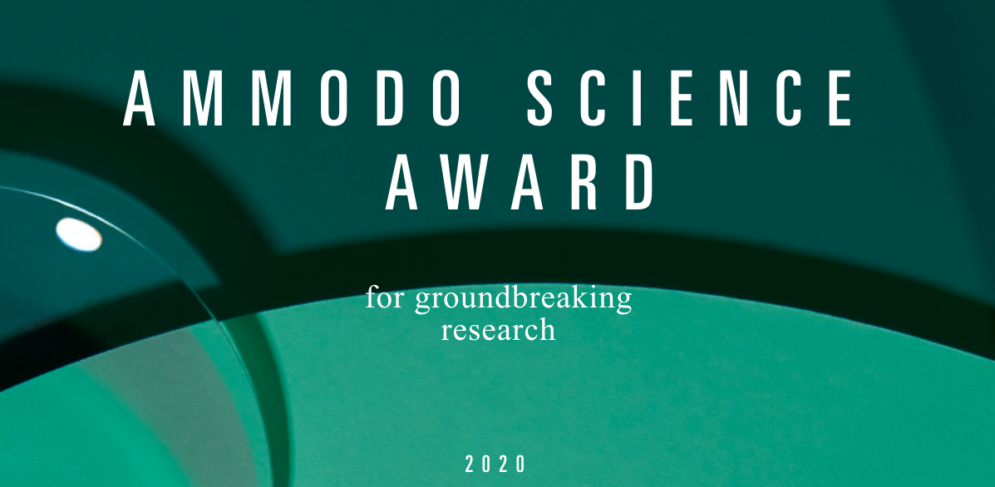 Winners of the first Ammodo Science Award for groundbreaking research announced