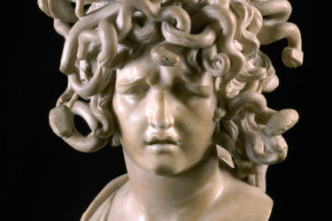 Caravaggio – Bernini. Barok in Rome