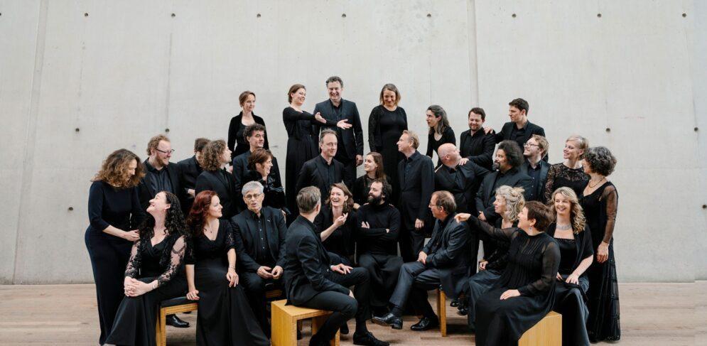 Cappella Amsterdam: Beethovens Symfonie nr. 9