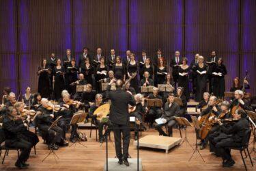 Cappella Amsterdam: Mozarts Requiem