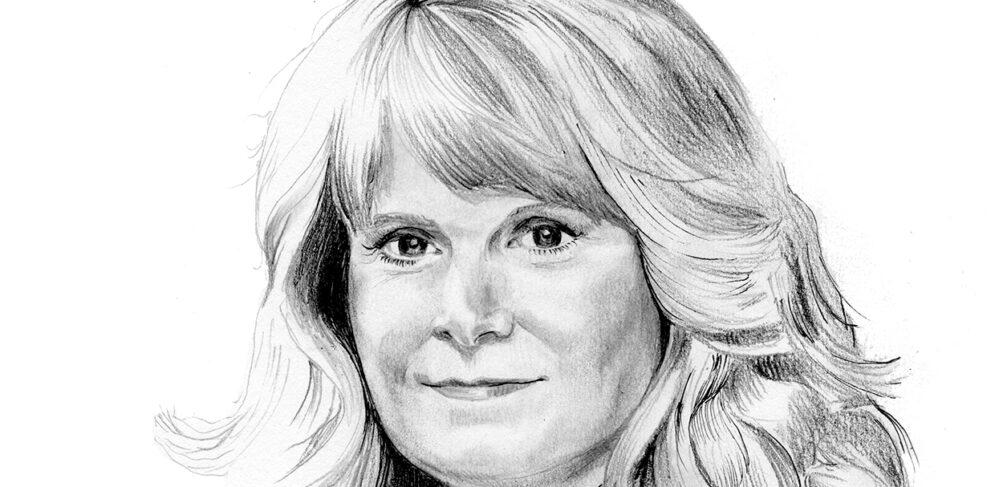 Patricia Dankers – Laureaat