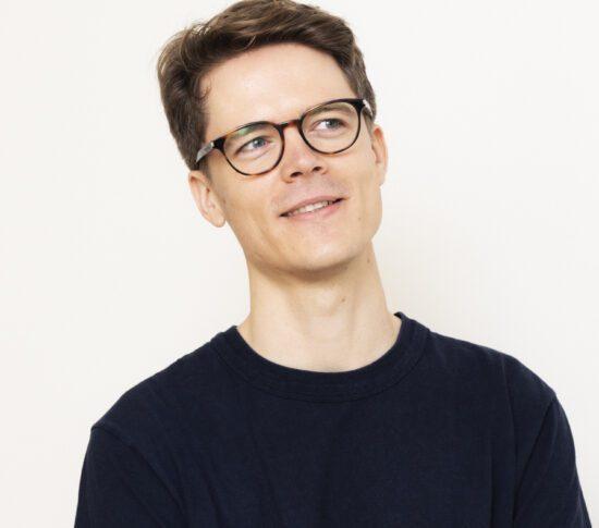 Daan Schneider
